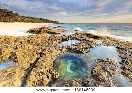 /beautiful Beaches Of Jervis Bay