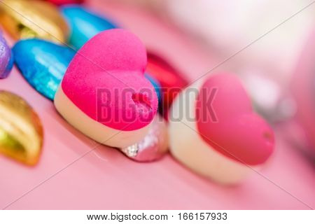 Sweet Chocolate for Valentines and Sweetest day