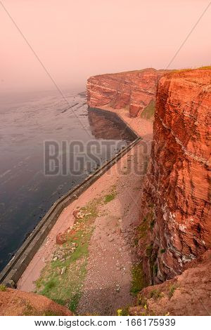 Helgoland - Island In North Sea, Natural Resort