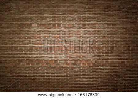 wall color brick texture abstract background .