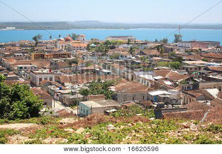 Gibara In Cuba