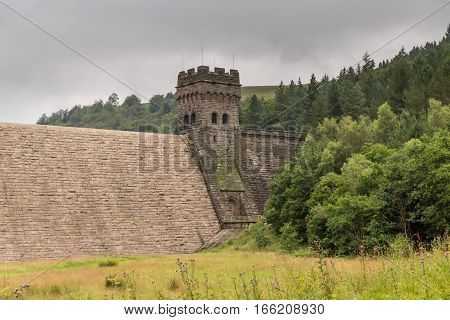 During the Second World War Derwent Reservoir was used by pilots of the 617 Squadron for practising the low-level flights needed for the