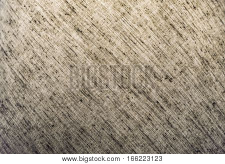 Rough Brown Fabric Texture Background