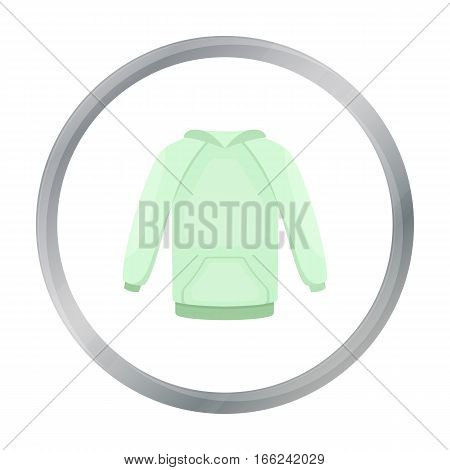 Raglan icon of vector illustration for web and mobile design - stock vector