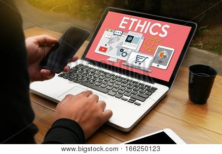 Ethics , Business Team Ethics , Business Ethics Integrity Honesty Trust And Business , Justice Law O