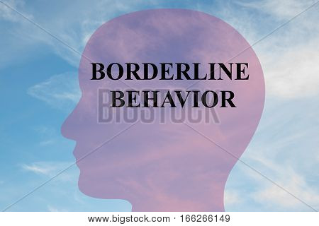 Borderline Behavior Concept