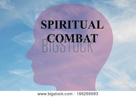 Spiritual Combat Concept