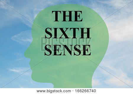 The Sixth Sense Concept