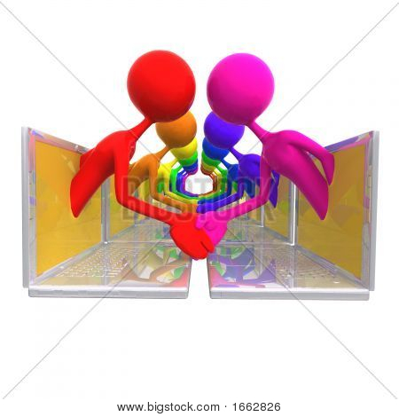 Full Spectrum Online Deal Handshake