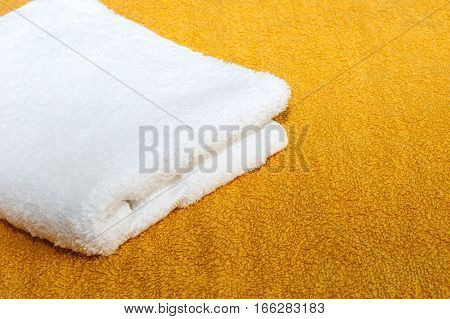 A Terry Towels