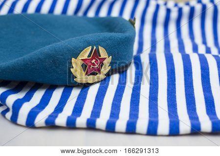 Headgear for men. Wear men as a form of clothing.