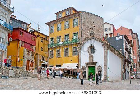 The Landmarks At Porto Embankment