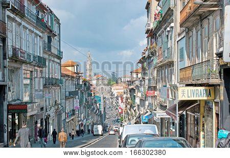The Old Porto