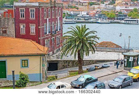 The Arts School In Porto