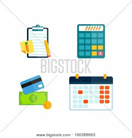 Money icons design vector illustration. Currency investment sign banking business pictogram. Finance dollar coin graphic payment exchange symbol.