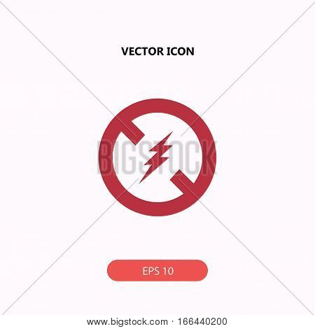 flash forbidden Icon, flash forbidden Icon Eps10, flash forbidden Icon Vector, flash forbidden Icon Eps, flash forbidden Icon Jpg, flash forbidden Icon Picture, flash forbidden Icon Flat, flash forbidden Icon App, flash forbidden Icon Web, flash forbidden