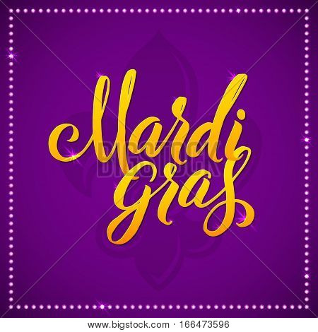 Stunning mardi gras vector photographs