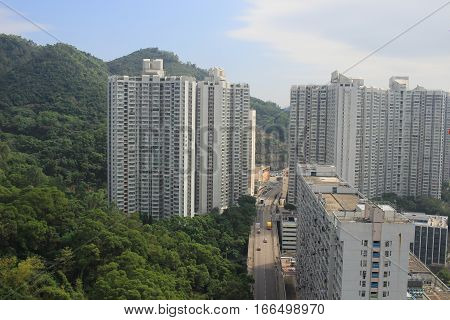 New Public Housing, At Tak Tin