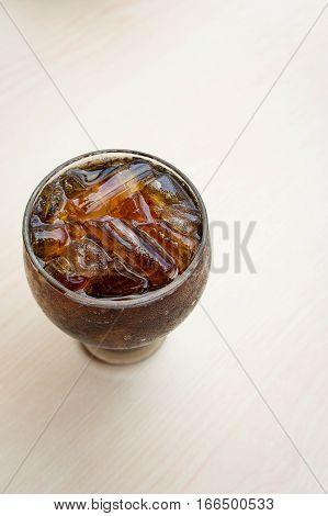 Soft drinks The popular drink thirst, honeydew