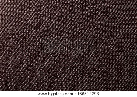 Nylon texture nylon background or Fabric texture fabric background for design with copy space for text or image.