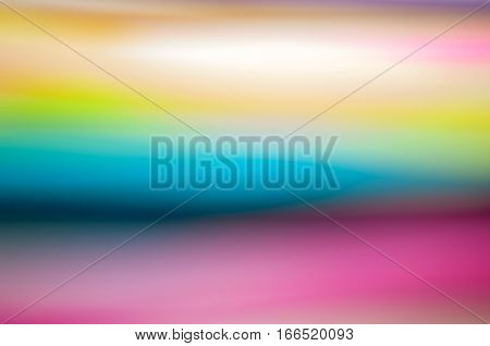 abstract blur colours background of multicoloured stripes