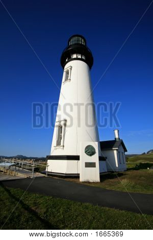 Yaquina Head Lighthouse 8