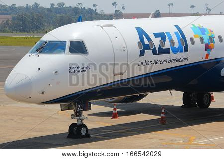 Azul Airline