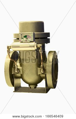 modern cleaning device is transported by pipeline gas ensure efficient use of natural resources