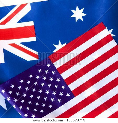 australian and united states of america The united states of america is a north american nation that is the world's most dominant economic and military power likewise, its cultural imprint spans the world, led in large part by its popular culture expressed in music, movies and television.