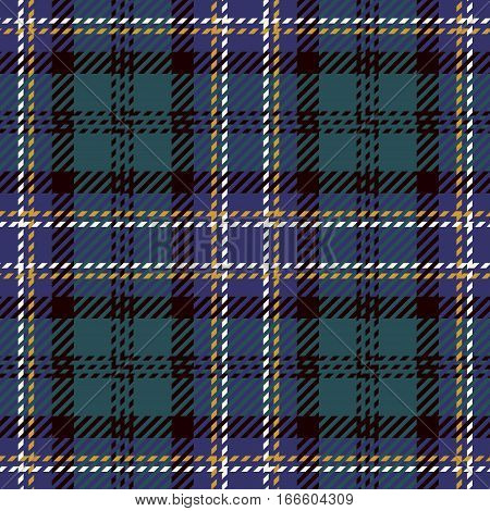 Tartan Seamless Pattern Background. Purple White Yellow and Green Plaid Tartan Flannel Shirt Patterns. Trendy Tiles Vector Illustration for Wallpapers.
