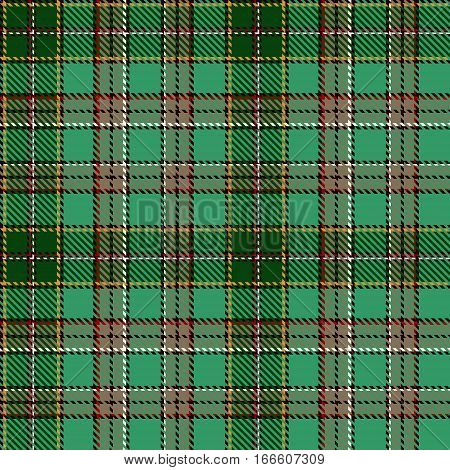 Tartan Seamless Pattern Background. Red Black Green Gray and Beige Plaid Tartan Flannel Shirt Patterns. Trendy Tiles Vector Illustration for Wallpapers.