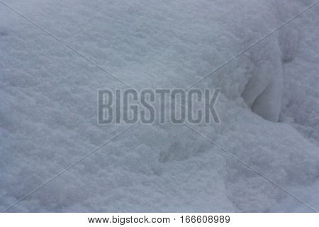 Snow background. Use for: Website, phone, computer printing fabric decoration design etc