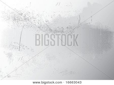 Grunge Grey Background