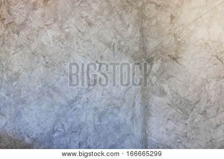 Concrete wall texture or background. Close up