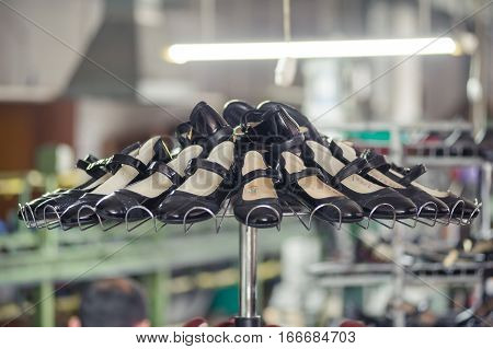 Manufacturer of quality footwear and custom made shoes