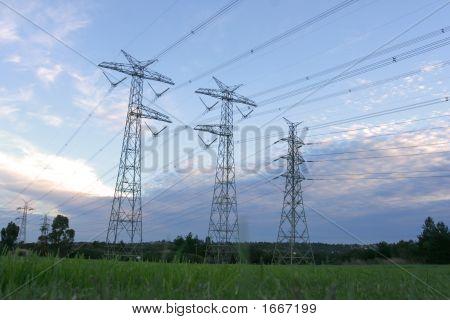 Power Lines 3