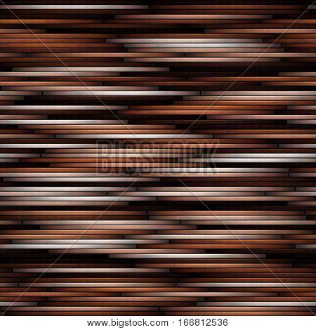 Rusty brown abstract modern virtual design texture
