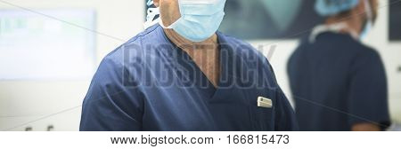 Hospital Ward Emergency Room