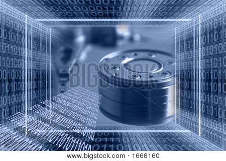 Fondo de tecnologías de información