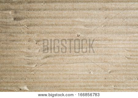 Old Cardboard Background