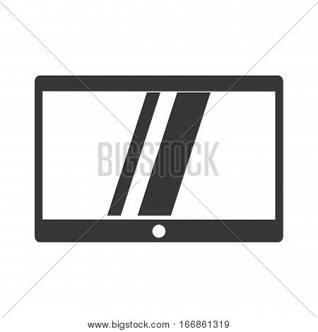 tablet device technology portable vector illustration eps 10