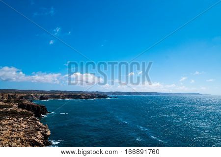 Portugal - Atlantic Ocean And Coastline