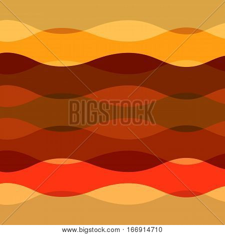 Abstract colorful background with curve line, stock vector