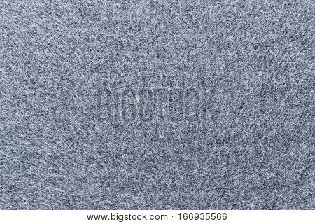 background and texture of white blue color of fleece fabric of big resolution