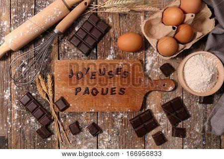 joyeuses p�¢ques