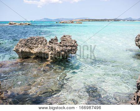 Formentera Rocks
