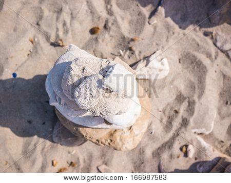 Stones Of Formentera