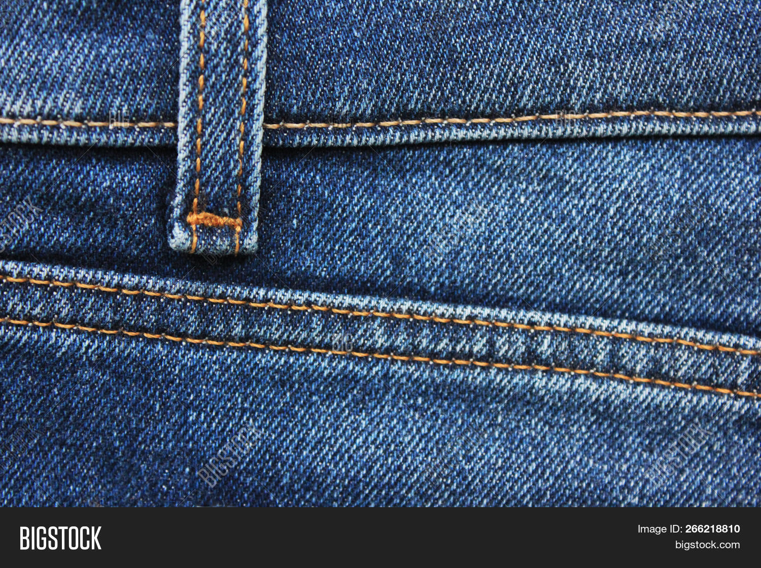 5a074309065 Blue Denim Jeans Design Detail with Seams Close Up View. Classic Fashion  Jeans Natural Pattern