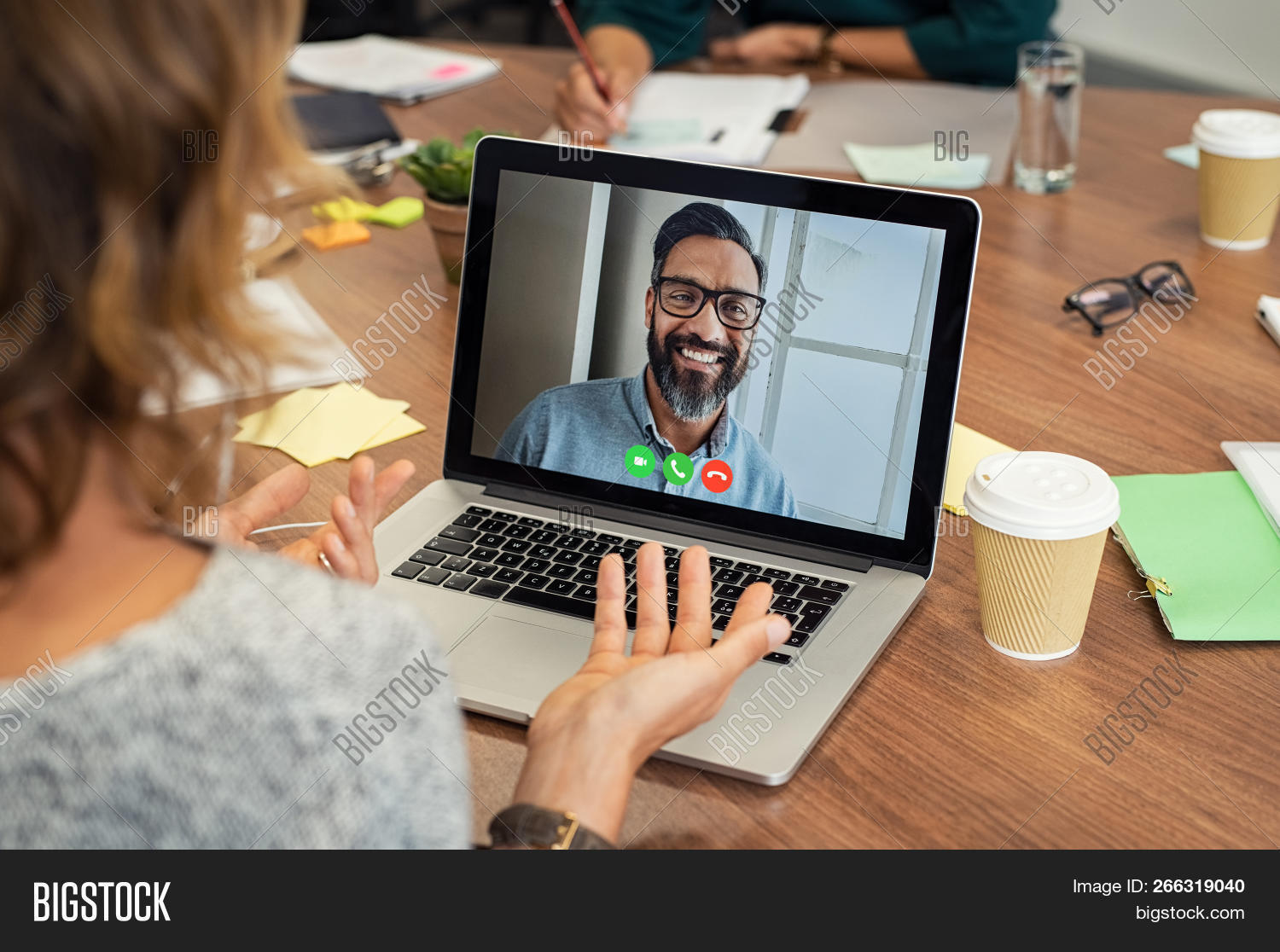 Portrait Smiling Man Image & Photo (Free Trial) | Bigstock