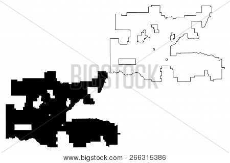 Oklahoma City ( Vector & Photo (Free Trial) | Bigstock on
